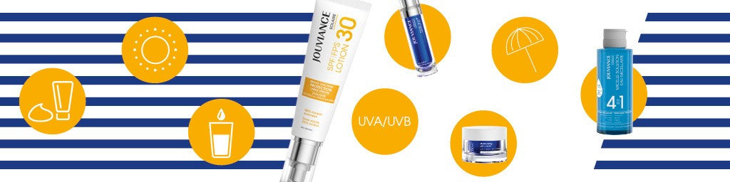Sunscreen and hydration: your summer skincare essentials