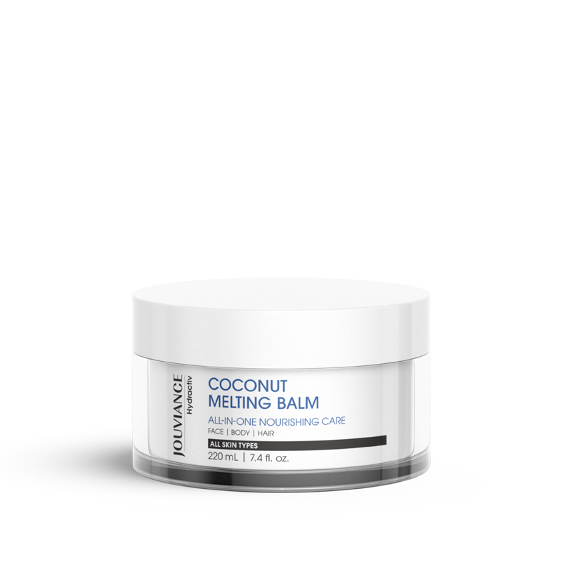 Hydractiv Coconut Melting Balm