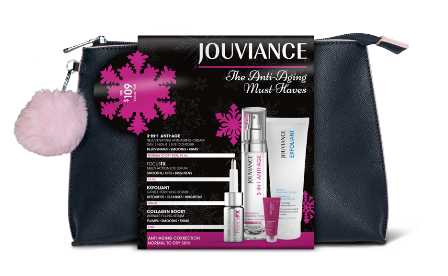 The Anti-Aging Must-Haves Deluxe