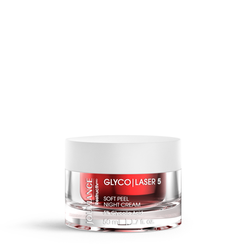 5% GLYCOLIC ACID NIGHT CREAM