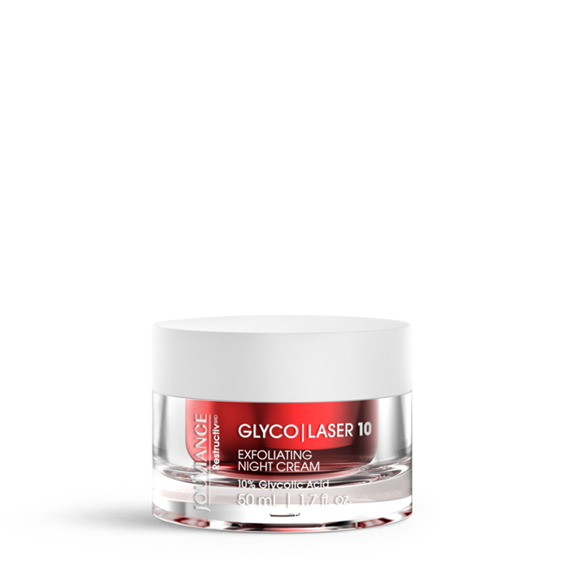 10% GLYCOLIC ACID NIGHT CREAM
