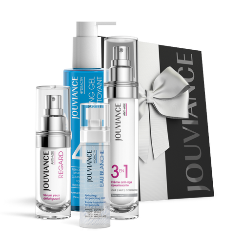 Anti-Age 3-IN-1 Combination Skin Deluxe Set-<br>$174 value