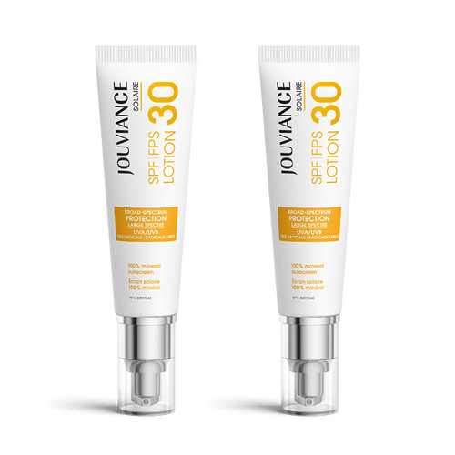 SPF 30 Lotion Duo