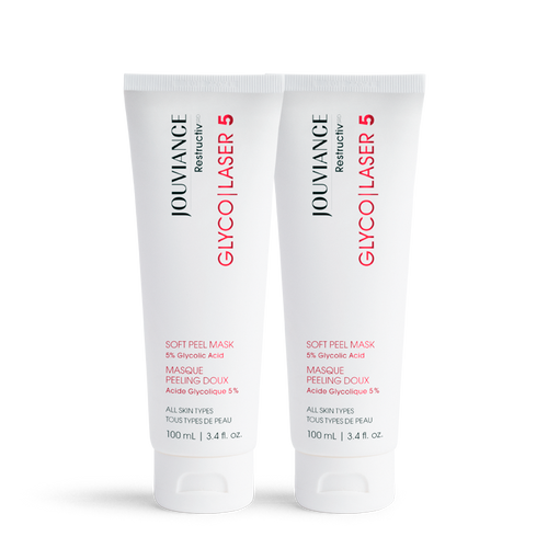 MASQUE GLYCOLASER 5% DUO