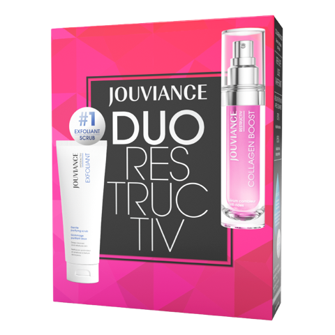 Restructiv Duo Set -<br>$79 value