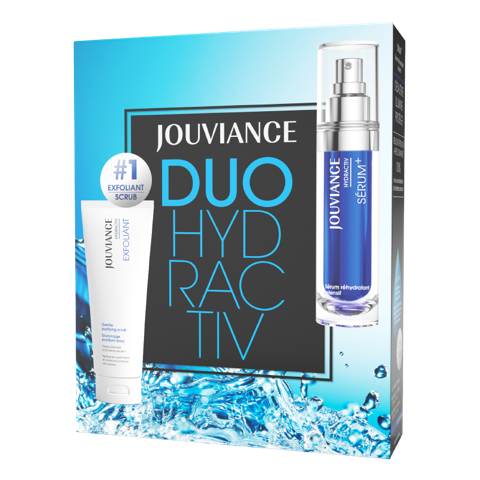 Hydractiv Duo Set-<br>$74 value