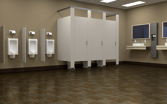 How Clean Restrooms Can Easily Impact Your Business