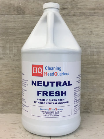 HQ Cleaning Solutions