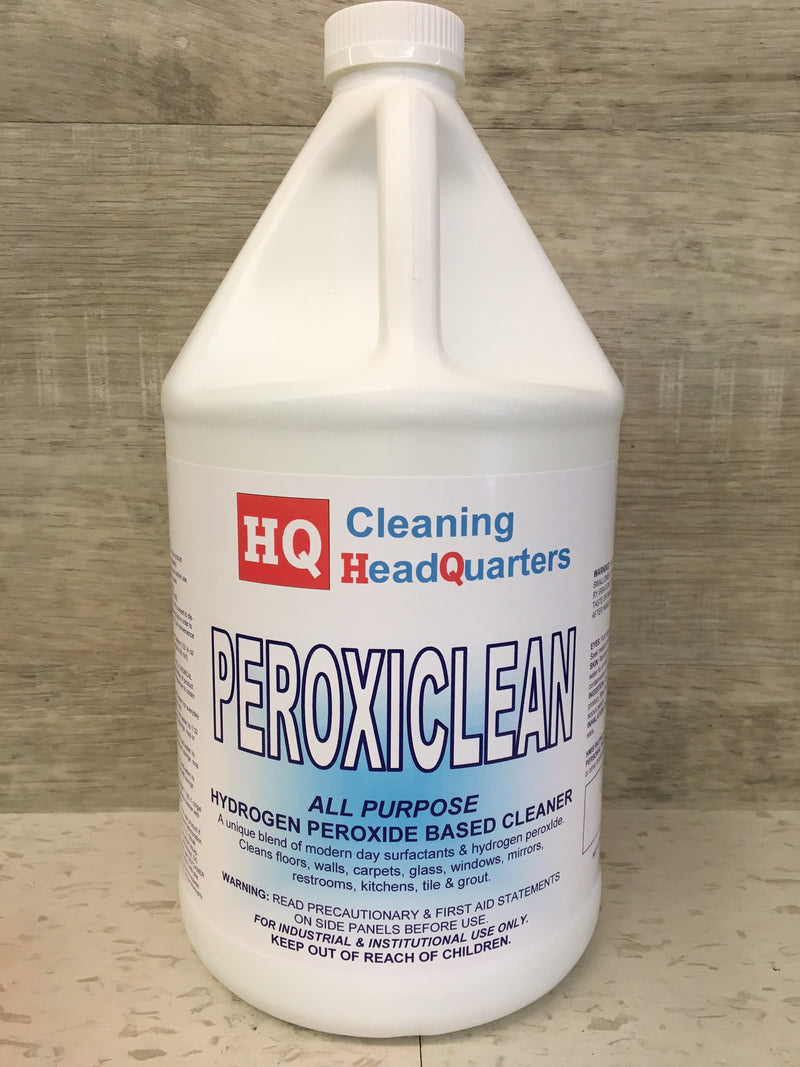 Peroxiclean  Peroxide Based All Purpose Cleaner
