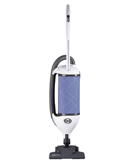 SEBO FELIX 4 Kombi Upright Vacuum Cleaner