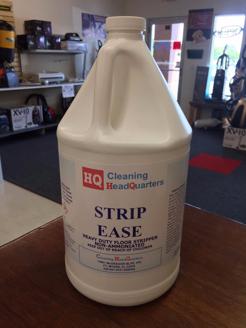 HQ Strip Ease Non-Ammonia Stripper, Gal