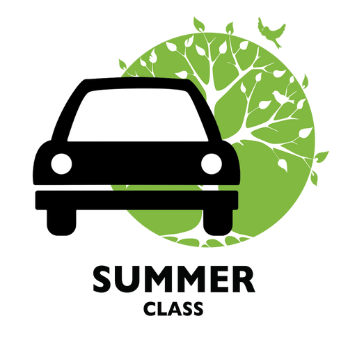 Summer class icon
