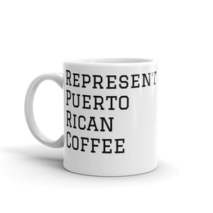 Mug - julian-coffee-puerto-rican-coffee