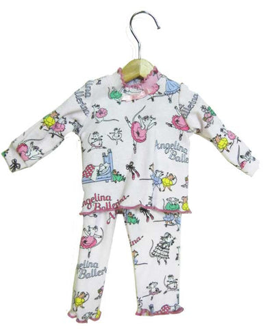 Angelina Doll Pajamas