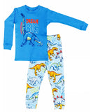 Dinosaurs Screen Print PJs