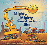Mighty Mighty Construction Site Infants