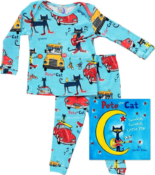 Pete The Cat Infants