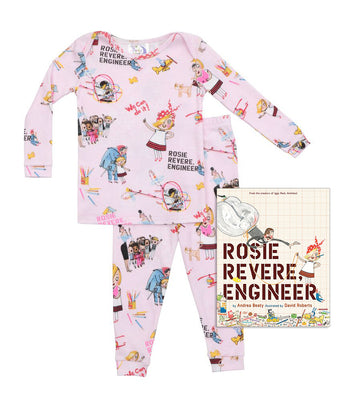 Rosie Revere Engineer Infants