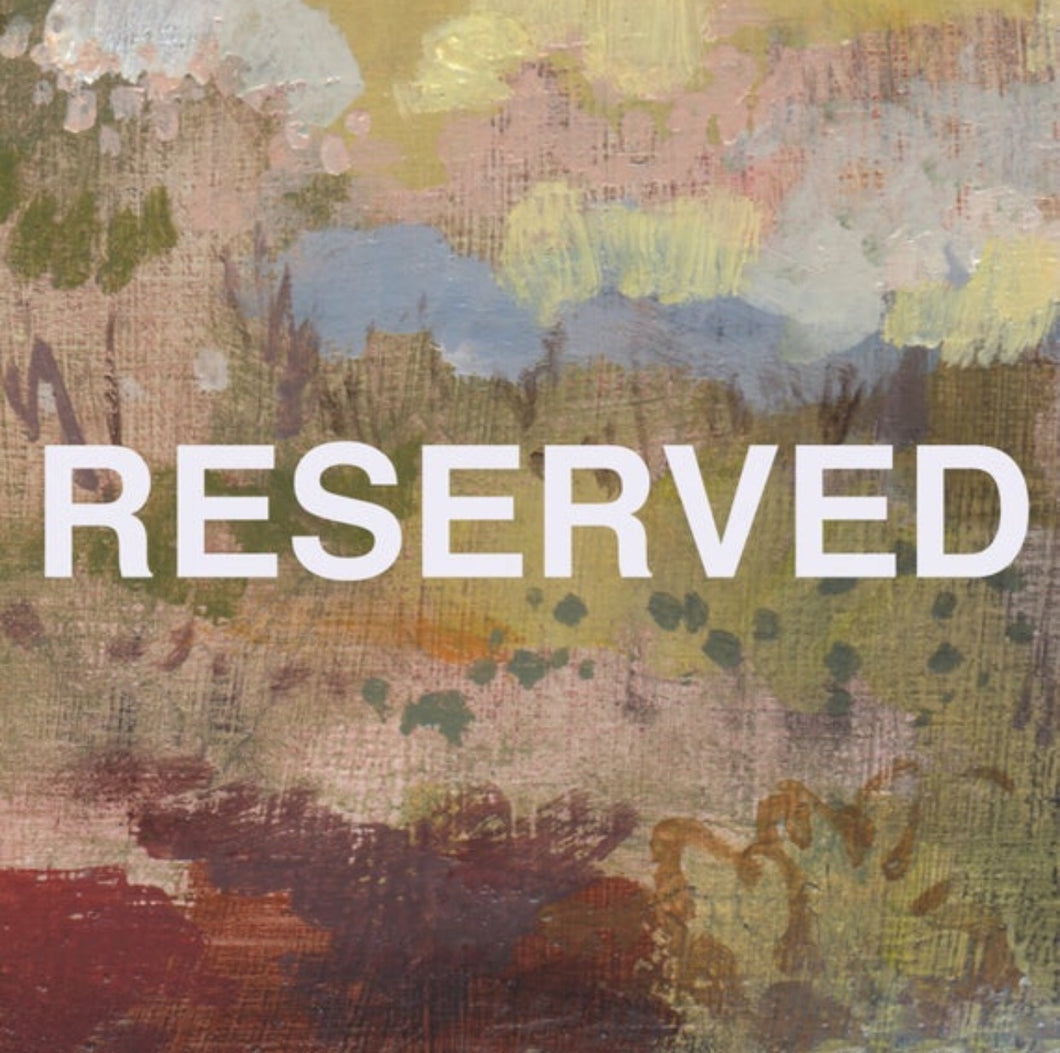 RESERVED FOR RACHEL Mona