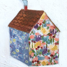 A home made of wildflowers and memories