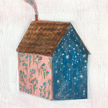 A home made of starlight and memories