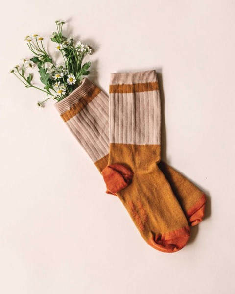 Hunter Socks child & adult