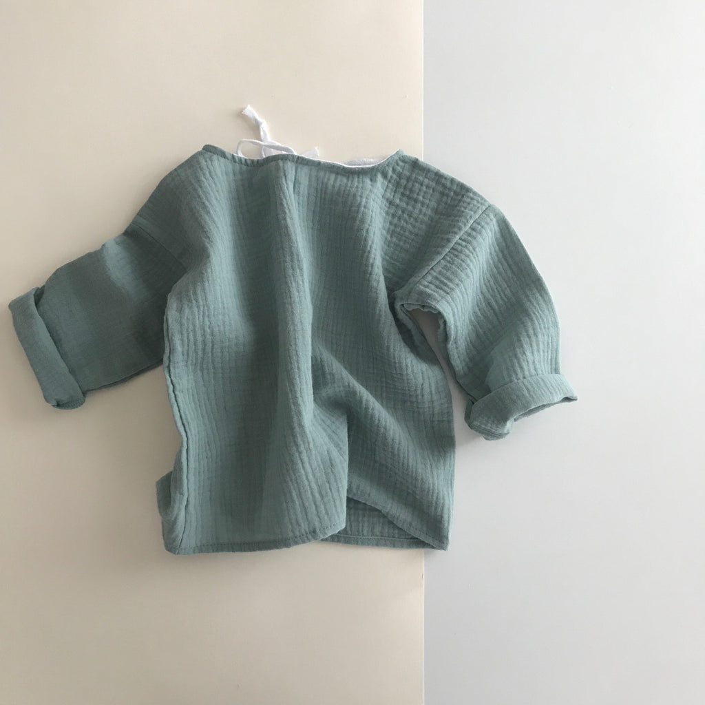 catkin kids liilu organic cotton shirt
