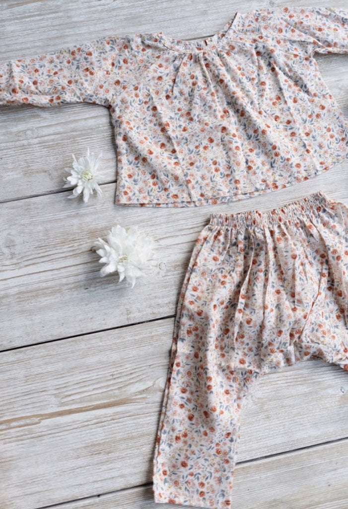 Rosamund Cotton set