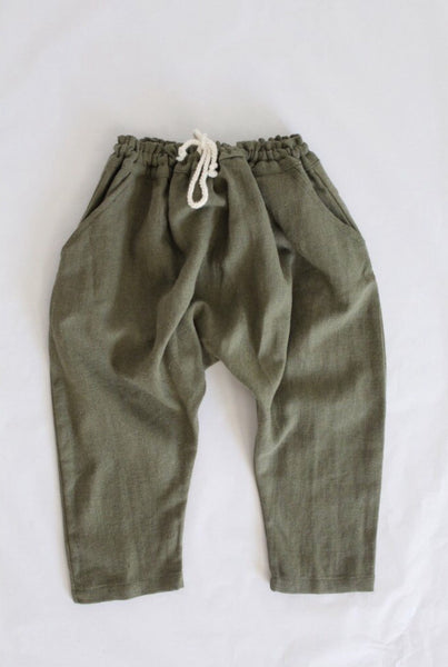 Gerard Trousers
