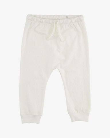 Baby Bottoms in Uncoloured Organic Cotton