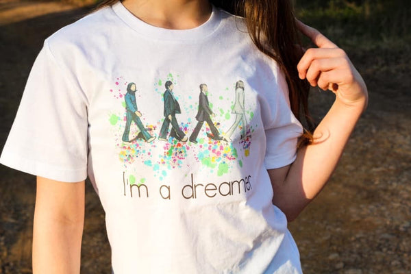 Beatles - I'm a dreamer - Graphic Tee