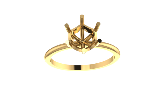 R1006 - Umbrella Ring