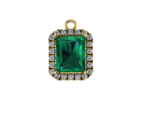S4101 - Emerald Cluster Setting