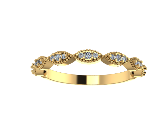 B1028 - Stackable Band
