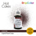 Cocoa Brown Holicakes Airbrush Color by Dripcolor