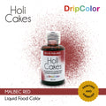 Malbec Red Holicakes Airbrush Color by Dripcolor