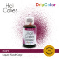Plum Bordeaux Holicakes Airbrush Color by Dripcolor