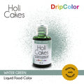 Water Green Holicakes Airbrush Color by Dripcolor
