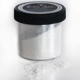 Golden Custard Flash Dust Bulk 25 gm Container