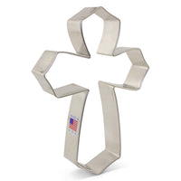Tunde's Cookie Cutter Large Cross 4 x 5 1/4