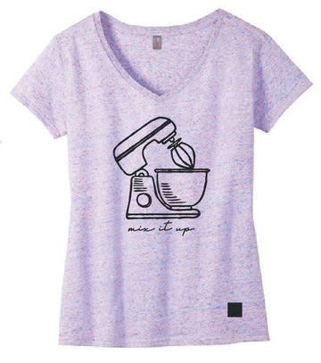 Mix It Up T-Shirt