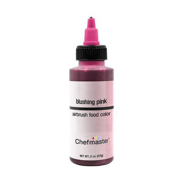 Blushing Pink Chefmaster Airbrush Color