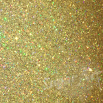 Hologram Gold Disco Shaker by The Sugar Art 5 gm