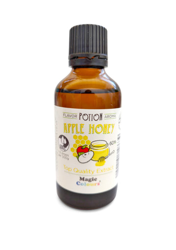 Apple Honey Magic Colours Potion Flavoring 60 ml