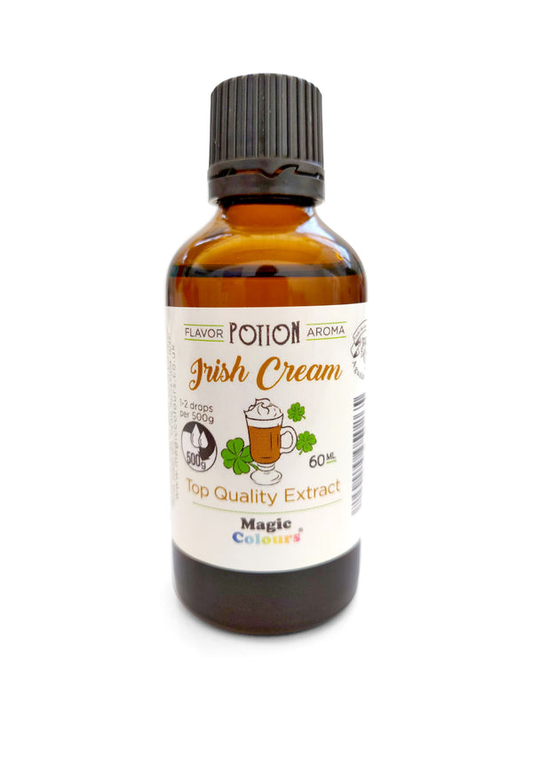 Irish Cream Magic Colours Potion Flavoring 60 ml