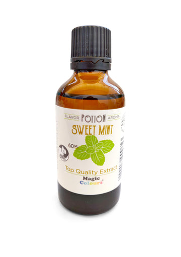 Sweet Mint Magic Colours Potion Flavoring 60 ml