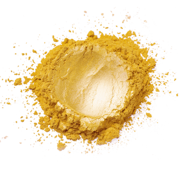Super Gold Sterling Dust by The Sugar Art 2.5 gm