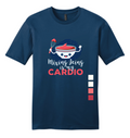 Mixing Icing is My Cardio T-Shirt