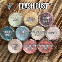 Flash Dust Watermelon Candy