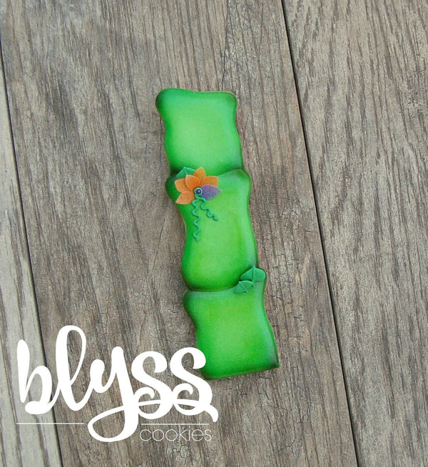 Cookie Cutter Blyss Bamboo by TMP